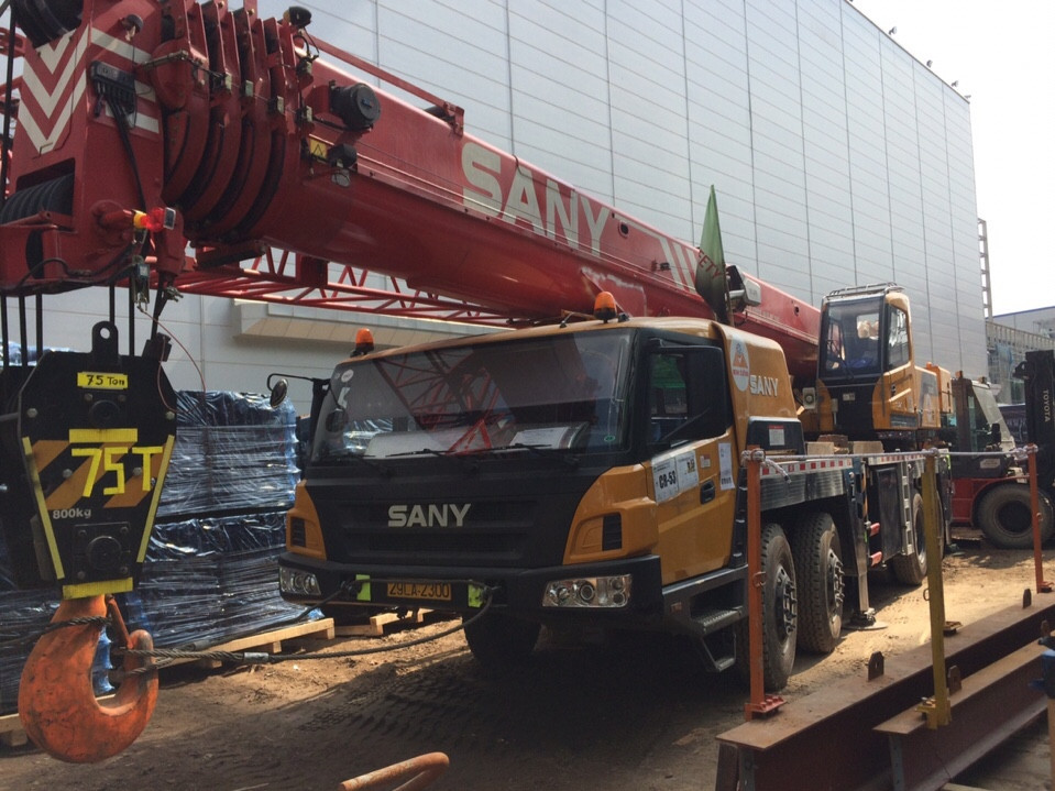 Dự án nhà máy Samsung Bắc Ninh