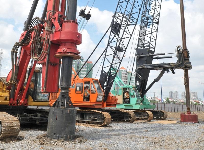 Dự án đường sắt đô thị Bến Thành – Suối Tiên