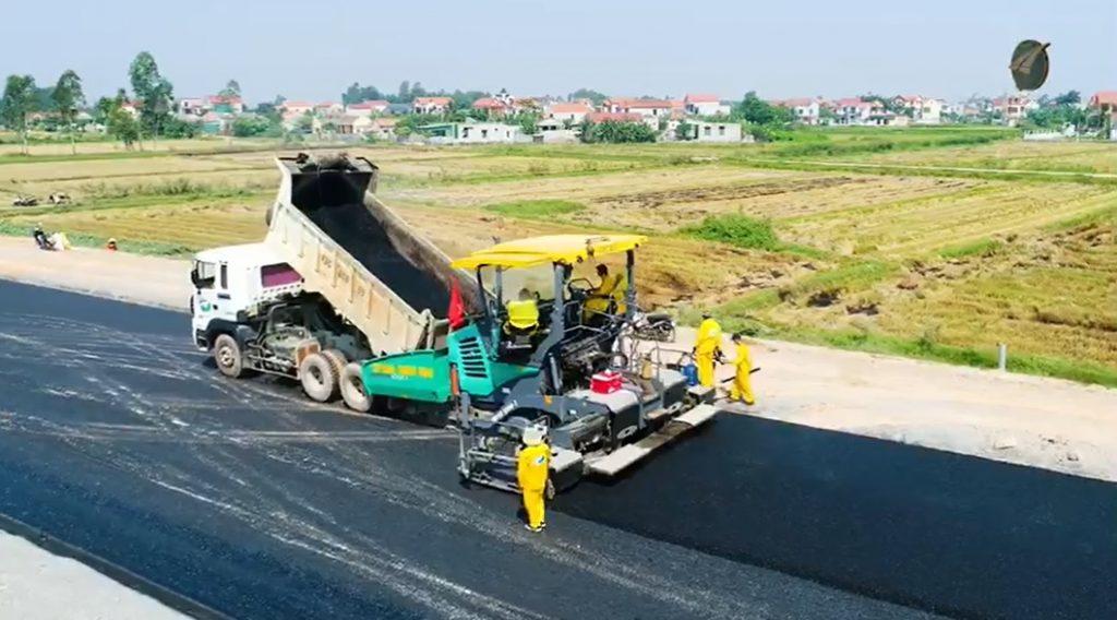 Dự án cao tốc Cam Lộ – La Sơn